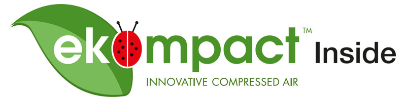 KTC's solutions adopt ekompact™ Exclusively