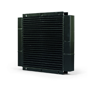 AIR-OIL RADIATORS