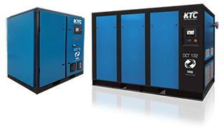DCT 37÷315 kW